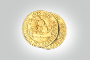 Handelsgoldmünzen