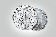 Silbermünzen / Bullions - BITTE KATEGORIE SILBERMÜNZEN / BULLIONS / UMSATZSTEUERFREI WÄHLEN