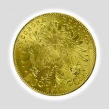 20 Kronen Österreich Nachprägung